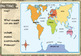 Around the World in Eighty Days - Geography Unit  NO PLAN!