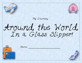 Around the World in a Glass Slipper Unit