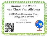 Chris Van Allsburg- Around the World with Ben's Dream