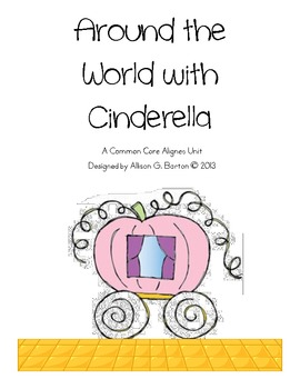 Around the World with Cinderella