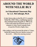 Around the World with Nellie Bly - A History Play