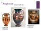 Arquitectura Grecia (Pintura en vasos)