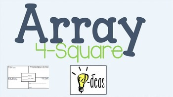 Array 4 Square