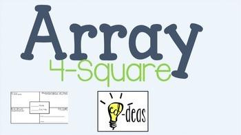 Array 4 Square