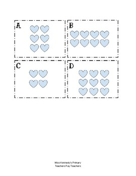 Array Activities for the classroom.
