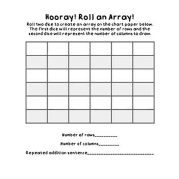 Array Activity Bundle