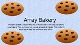 Array Bakery