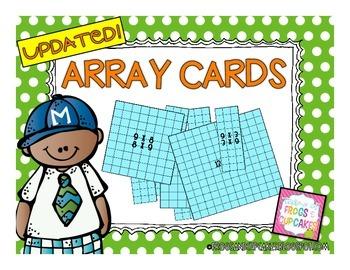 Array Cards