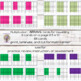 Multiplication ARRAYS Cards for Visualizing