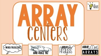 Array Centers