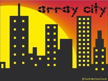 Array City