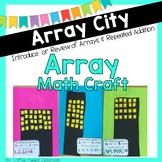 Array City Math Project