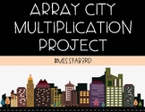 Array City Multiplication Project