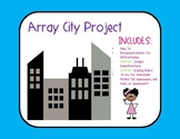 Array City Project