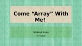 Array Fun