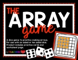 Array Game