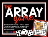 Array Game