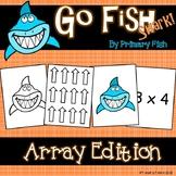 Array Go Fish