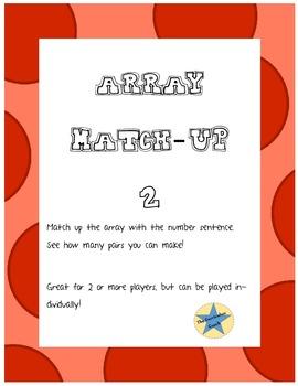 Array Match-Up 2