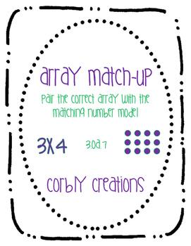 Array Match Up