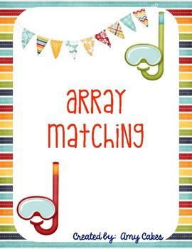 Array Matching