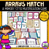 Arrays Game:  Memory Matching