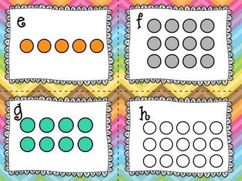 Array & Multiply Task Cards