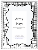Array Play: Multiplication Practice