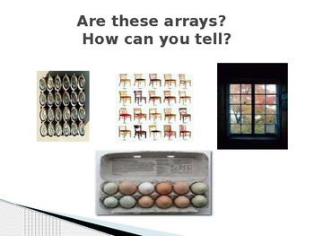 Array Powerpoint