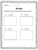 Array Practice