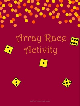 Array Race Activity