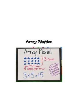 Array Station