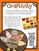 Array for Thanksgiving --- Array Turkey Craftivity