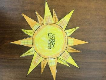 Array of Sunshine