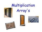 Array,Array Multiplication Madness
