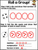 Arrays worksheets and Centers