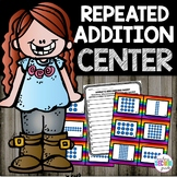 Repeated Addition Arrays