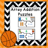 Array Repeated Additions Game Puzzles Repeat Addition Arrays Activity 2.OA.4