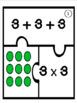 Arrays: 5 Day Lesson Plans