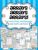 Arrays Arrays Arrays!