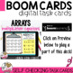 Arrays Boom Cards