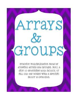 Arrays & Groups