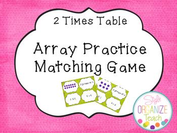 Arrays Match Up 3OA.A1