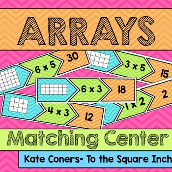 Arrays Center