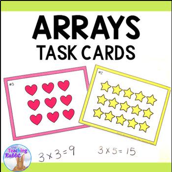 Arrays Math Center