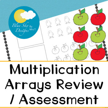 Arrays Multiplication Assessment