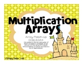 Arrays : Multiplication Common Core 2.OA.4