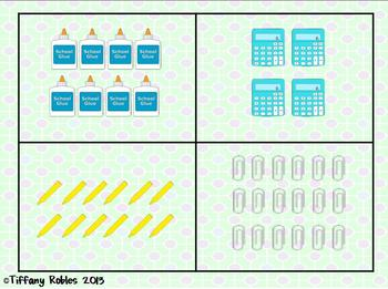Arrays: Multiplication/Repeated Addition CCSS 2.OA.4