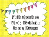 Arrays {Problem Solving and Activities}