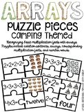 Arrays Puzzles